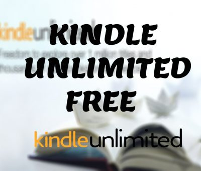 kindle unlimited for free